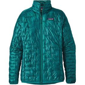 Patagonia W's Micro Puff Jacket Elwha Blue